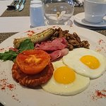 Dish South African Breakfast