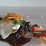 Dish Rib-eye Steak