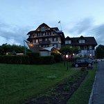 Hotel Restaurant Waldheim Photo