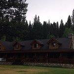 Lodge at Whitehawk ภาพถ่าย