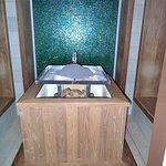 Kräuter-Sauna