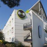 Photo of B&B Hotel Rennes Sud Chantepie