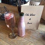 Zdjęcie Fika Coffee and Wine Lounge