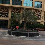 Foto di Grand Millennium Al Wahda