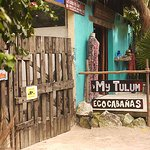 My Tulum Cabanas Photo