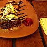Dessert Krahvogel
