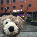 Photo de Novotel Manchester Centre