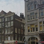 Very central to all aspects of Amsterdam