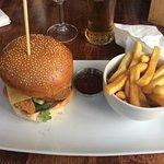 Good portions, taste & prices