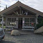 Entrance - Tower Rock Lodge Photo