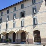 Hotel La Colonna Foto