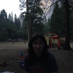 Foto de Lower Pines Campground