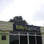 Billy's on the road, next to the Travelodge, offer good food at reasonable prices