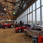 V8 Hotel Motorworld Region Stuttgart Foto