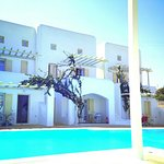 Corfos Hotel Foto