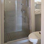 Salle de bain Suite avec vue sur le Fleuve