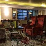 Photo de The Greenwich Hotel London