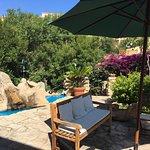 Foto de Hotel e Residence Villa Del Parco
