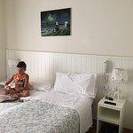 Hotel Villa Edda Foto