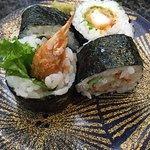 Photo of Nonta sushi Pasera ten