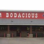 Bodacious BBQ
