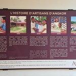 Artisans d'Angkor Foto