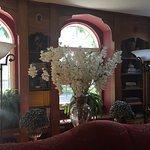 Foto de The Oaks Bed and Breakfast Hotel