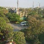 Foto di The Gateway Hotel Ganges Varanasi