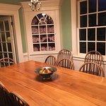 Foto di The Williamsburg Manor Bed and Breakfast