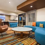 Fairfield Inn & Suites Minneapolis-St. Paul Airport Foto