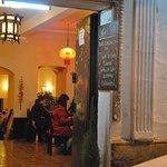 frontis restaurante