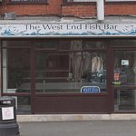 outside west end fish bar