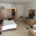 Foto de Deliades Hotel