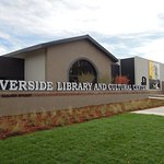 High Plains Library District- Riverside Library and Cultural Center