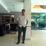 Rashmi's Plaza Hotel Photo