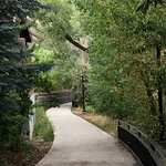 Animas River Trail near the hotel
