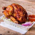 Foto de Benny's Chicken