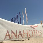 Ana Hotels Europa Eforie Nord Foto
