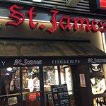 Photo of Saint James
