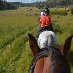 Siwash Lake Ranch Foto