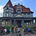 Bike the GAP Bicycle Tours Foto