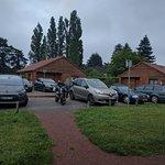 Foto de Le Chalet de la Foret