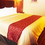 Red Roof Inn & Suites Oklahoma City Southwest