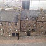 Foto de Ibis Aberdeen Centre