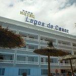 Lagos de Cesar by Blue Sea Foto