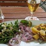 Alte Gaststätte Holling Foto