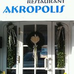 Photo of Akropolis