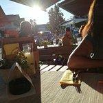 Cantina Bar Mexican Foto