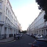 Photo de Caswell Hotel London Victoria