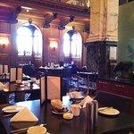 Scotsman Hotel Dining Room